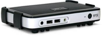 Нулевой клиент Dell Wyse 5030 PCoIP /512Mb/SSD32Mb/noOS/GbitEth/мышь/черный/серебристый