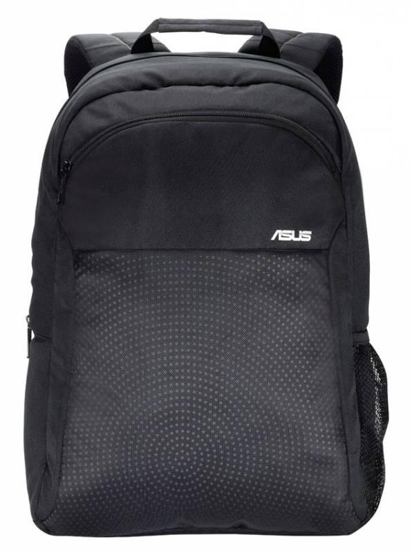 """Рюкзак для ноутбука 15.6"""" Asus ARGO черный нейлон/полиэстер (90XB00Z0-BBP000  )"""