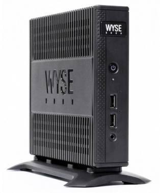 Тонкий Клиент Dell Wyse ZERO Client 5010 Xenith PRO 2/2Gb/SSD8Gb/HD6250/noOS/GbitEth/мышь/черный