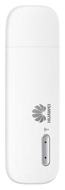 Модем 3G Huawei E8231 Unlock USB Wi-Fi +Router внешний белый