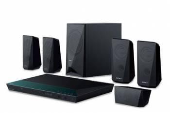 Домашний кинотеатр Sony BDV-E3100 (5.1ch) 1000Вт