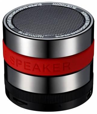 Аудиомагнитола Supra BTS-527 3Вт/MP3/FM(dig)/BT/microSD