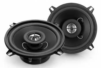 Колонки автомобильные Soundmax SM-CF502 4Ом 13см (5дюйм) (ком.:2кол.) коаксиальные двухполосные