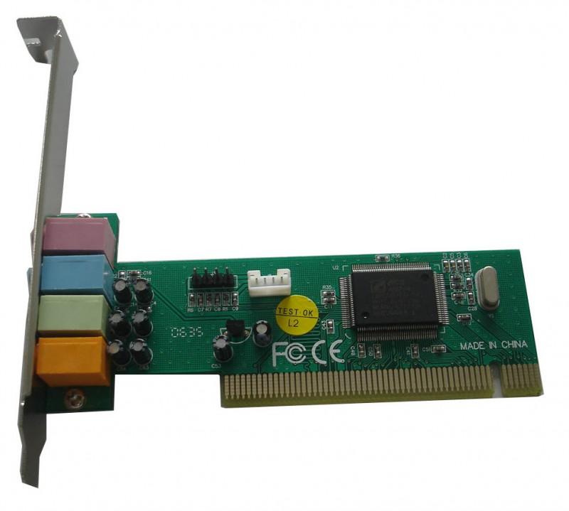 CMI8738 PCI AUDIO C3DX DEVICE TÉLÉCHARGER